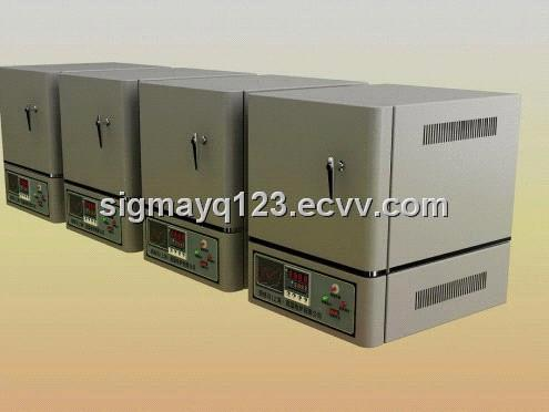 Laboratory Chamber Furnace (6 L / 1700 Celsius Degree)3