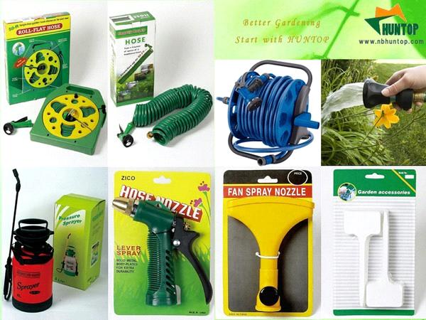 Gardening tools Garden Watering Irrigation equipment China