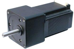 Low vibration 86bygh gearbox stepper motor purchasing for Low profile stepper motor