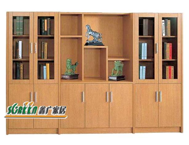 mdf bookshelf design