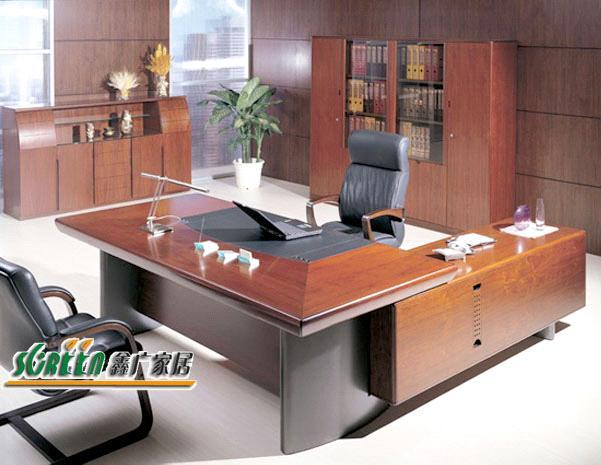 ... Catalog > office furniture > Modern design MDF office boss table