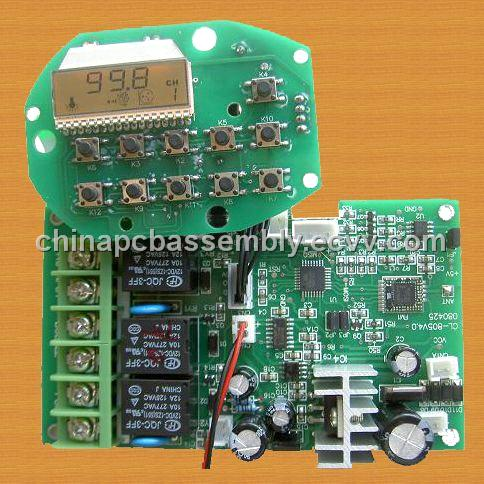 Jemstech Your Quality PCB Assembler, South Africa