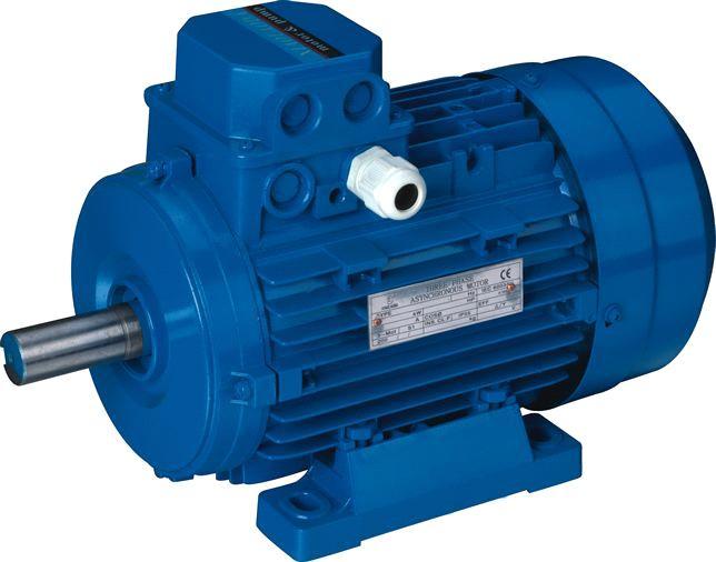 Y series b3 foot electric motor aluminium purchasing for Electric motor repair reno nv
