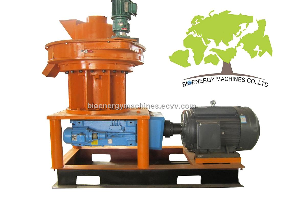 Home > Products Catalog > Wood Pellet Mill > centrifugal pellet mill