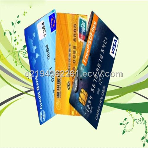 Plastic business cards importance of plastic card printing in importance of plastic card printing in everyday life colourmoves