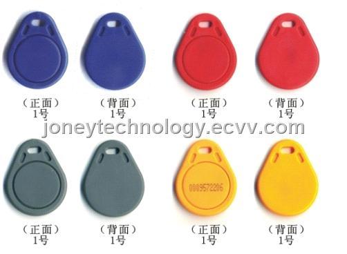 RFID Keyfob ID/IC Tag-RFID Tag