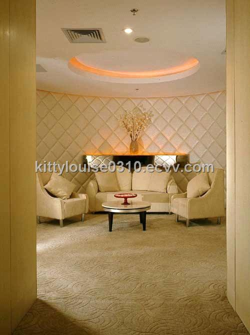 Sell Soundproof Wall Cladding Purchasing Souring Agent