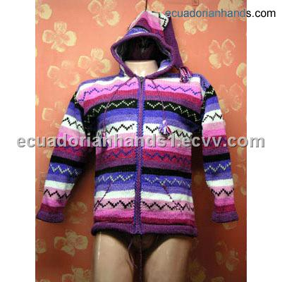 Asia Wholesale Fashion Clothes on Clothing   Wool Clothing   Ecuador Poncho   Ponchos   Ethnic Clothing