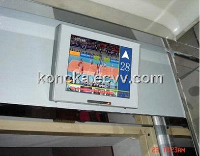 12 1inch Elevator Display Advertising Player Purchasing