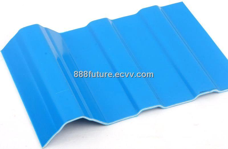 Aluminum Insulation Roofing Tile From China Manufacturer