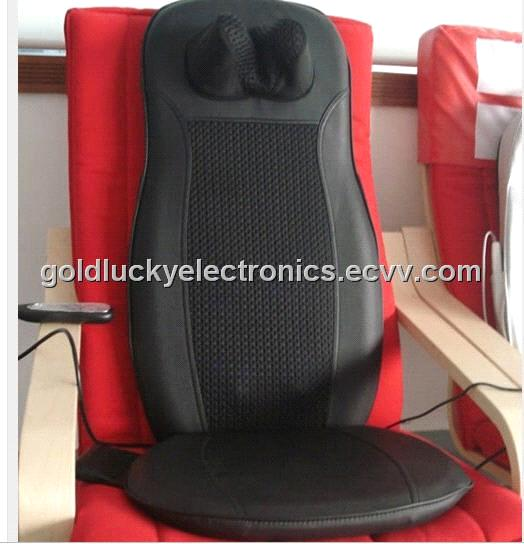 shiatsu massage cushion with vibrating seat for car and home use purchasing souring agent. Black Bedroom Furniture Sets. Home Design Ideas