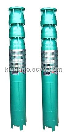 12 Inch Deep Well Submersible Pump (Cast Iron)