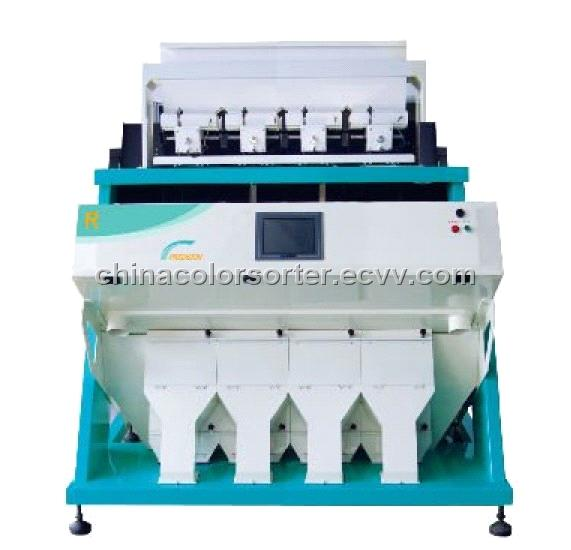 CCD Coffee Bean Sorting Machine From China Manufacturer