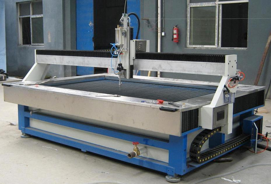 Cmt Water Jet Cutting Tables From China Manufacturer
