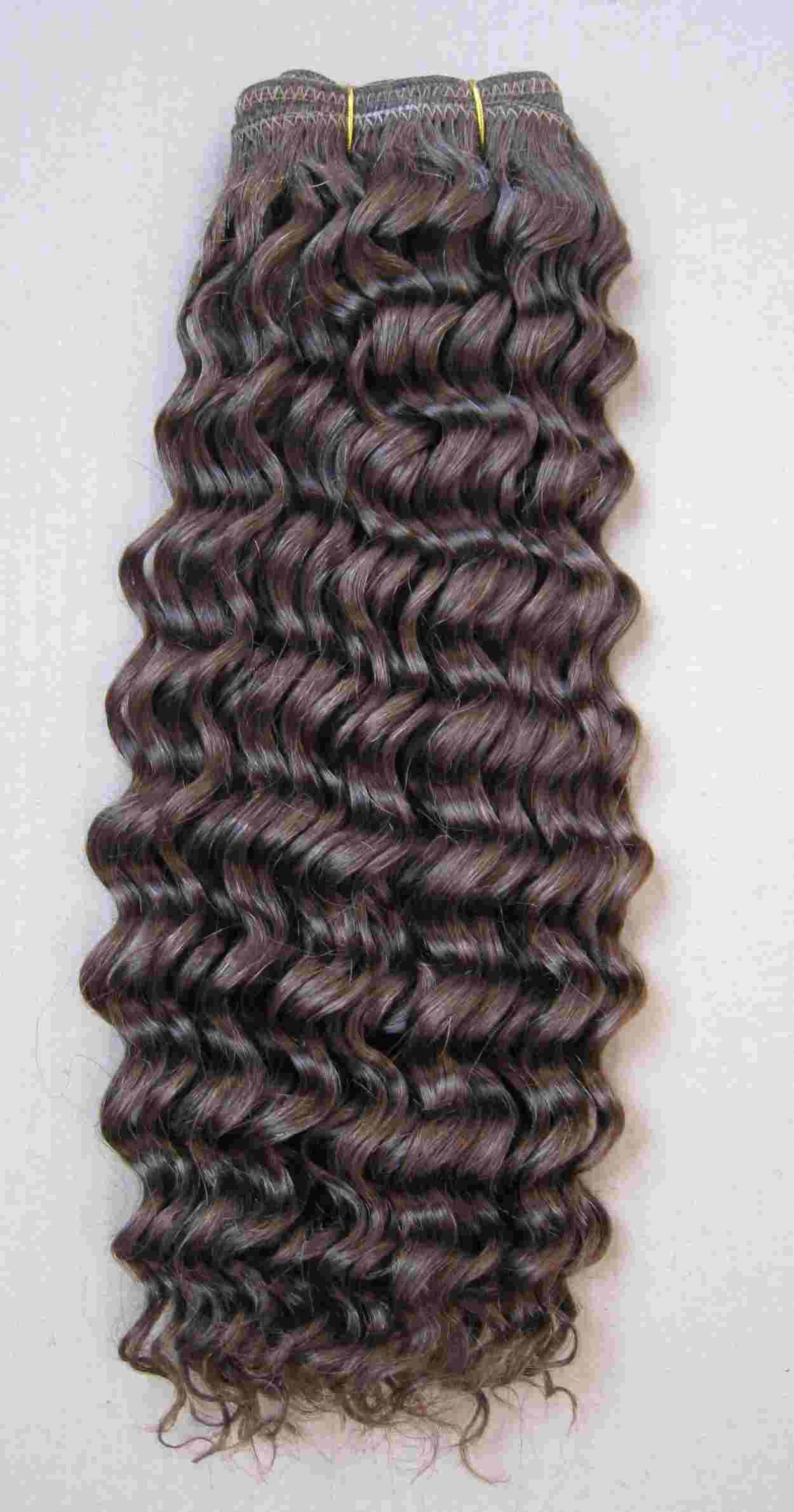 Deep Wave Human Hair 21