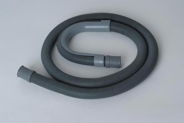 wash machine drain hose extension