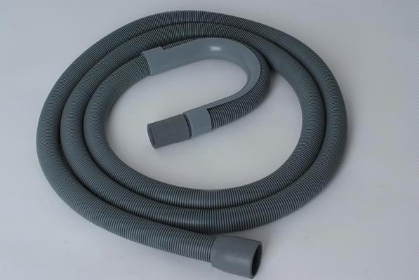 washing machine drain hose extender