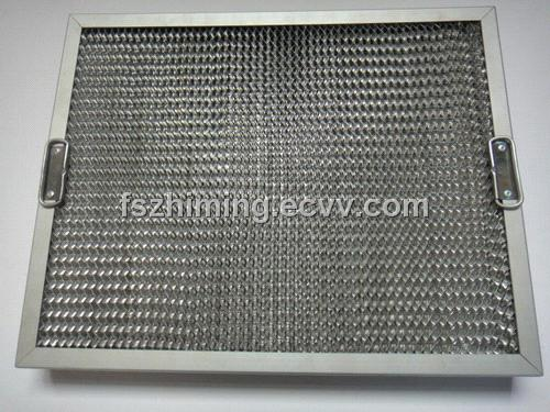 Kitchen Hood Filters ~ Kitchen honeycomb range hood grease filter purchasing
