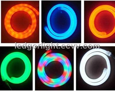 newest 220V LED Neon Flex Light 80leds/meter