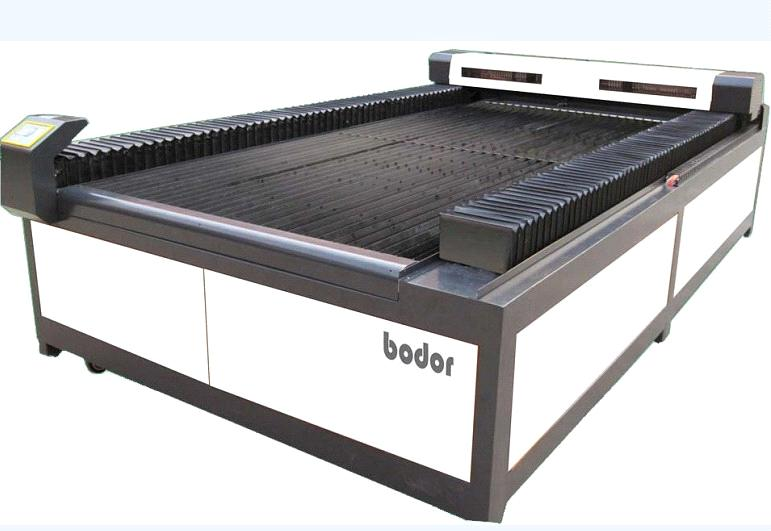 Laser Cutter Bed Size
