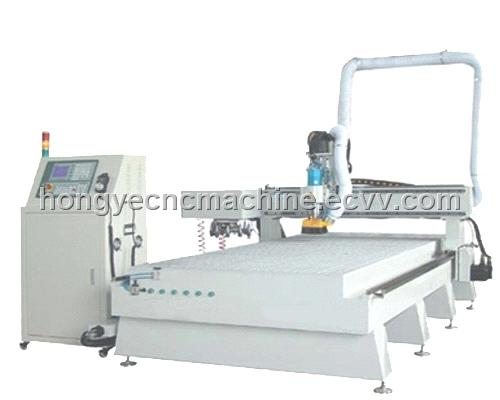 Ql M25 Ii Automatic Tool Changing Router Purchasing