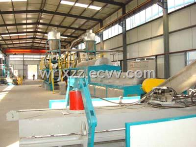 tetra pak carton recycling machine purchasing, souring