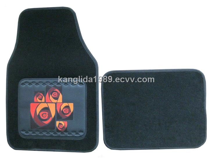 car carpet for car protection KLD3051