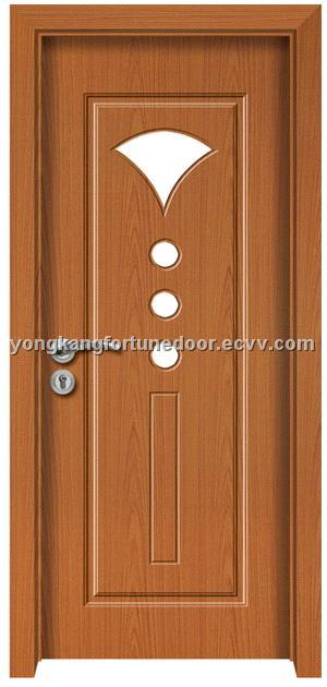 Solid wooden door china global solid wooden door for Solid wood door company