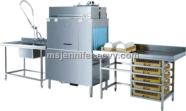 Commercial Dishwasher Restaurant Equipment ~ Rack conveyor type dishwasher r e s purchasing souring