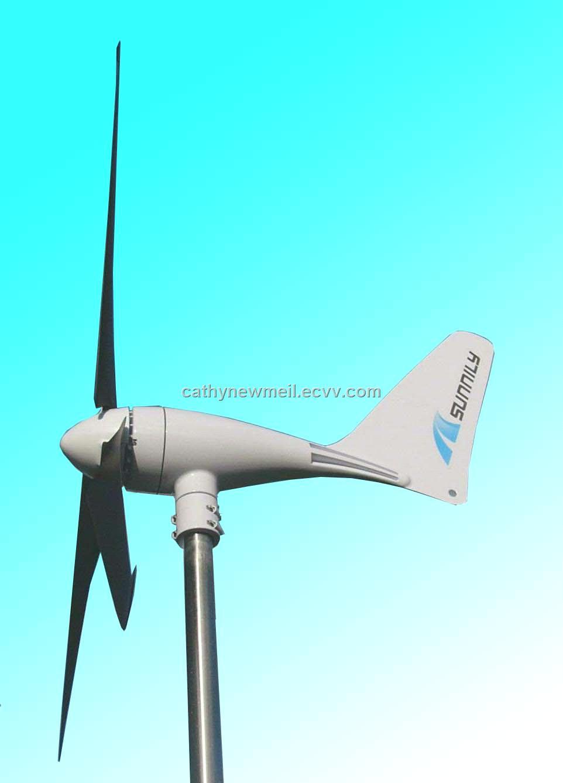 Как сделать ветрогенератор на 220