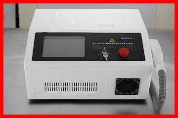 Elight laser System Beauty machine with ISO13485 use for beauty salon or home