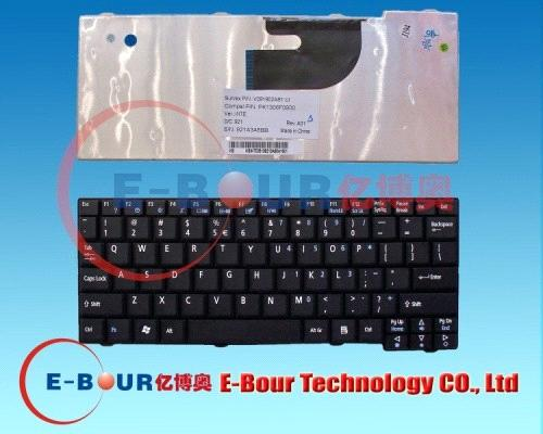 Laptop Keyboard For Acer Aspire One  Zg5  From China