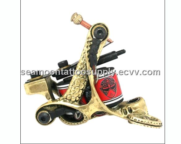 Lou 39 s tattoo machine purchasing souring agent for Tattoo lous piercing prices