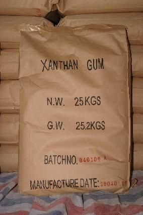 Industrial Grade,Oil Drilling Grade, Food Grade and Medical Grade Xanthan Gum Manufacturer