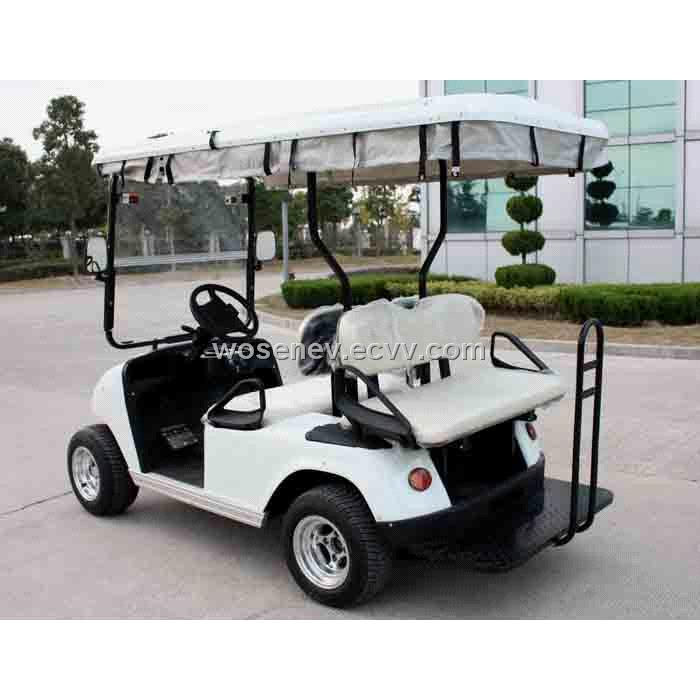 Electric Utility Vehicles Purchasing Souring Agent Ecvv
