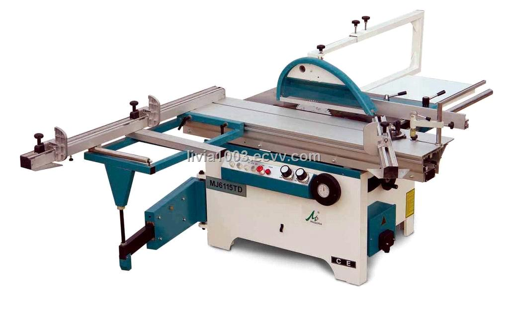 China Manufacturer with main products: Panel Saw, Woodworking Machine ...
