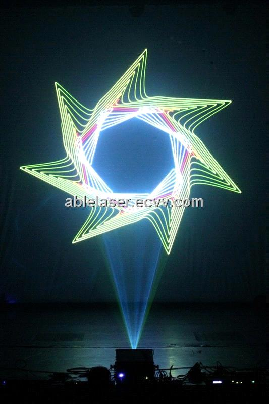 High Quality And Best Price Laser Projector From Able