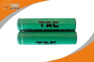 LiFeS2 1.5V AAA/L92 Primary Lithium Battery with High Rate LFAAA-2S-NC