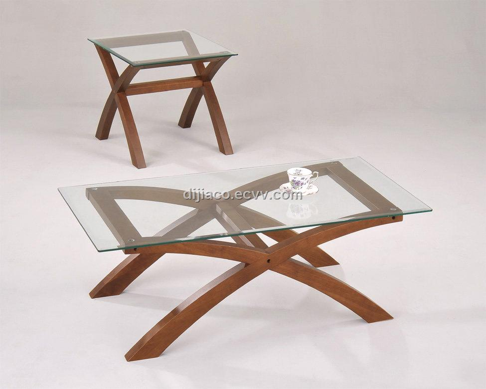 Elegant Glass Coffee Table 9675c Purchasing Souring Agent Purchasing Service Platform