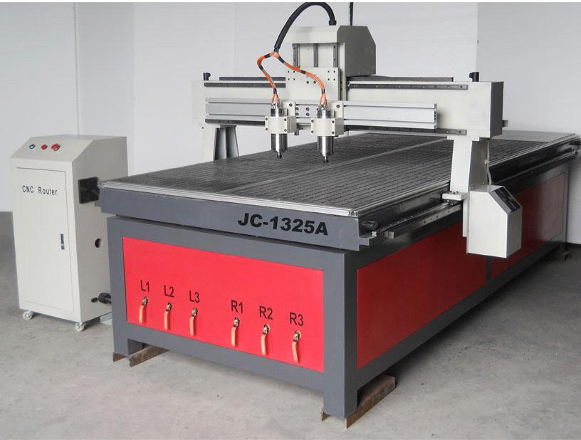 Home > Products Catalog > stone cnc router > Stone CNC Router (JC 1325 ...