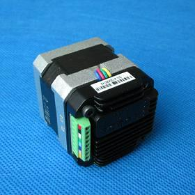 Nema 17 integrated stepper motor with drives purchasing for Stepper motor integrated controller