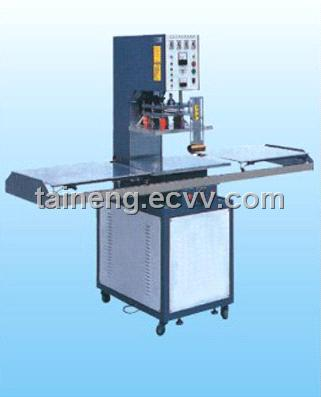 Single-Head Sliding High-Frequency Machine