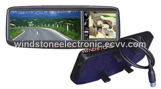 3.5 inch Screen GPS Navigation BT-GPS935