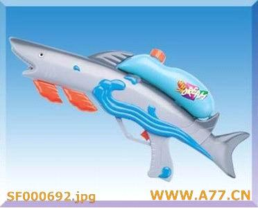 2011 New Product:Plastic Water Gun - China 2011 New Product:Plastic