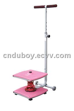 2011 Dance Stepper Fitness Equipment Purchasing Souring