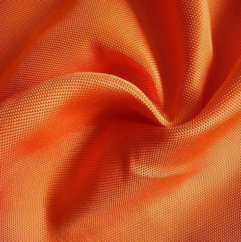 Comerciante de telas de nylon que