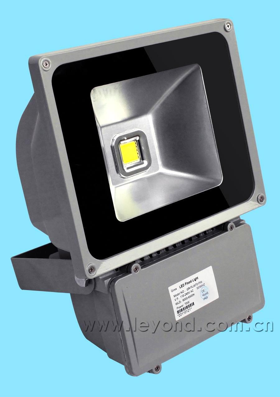 70W LED Flood Light High Power purchasing souring agent
