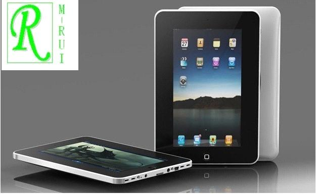 small mid 7 inch pc tablet reviews Lithium-ion battery gives