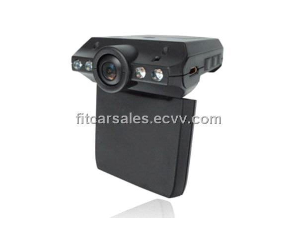 In Car Video Recording System