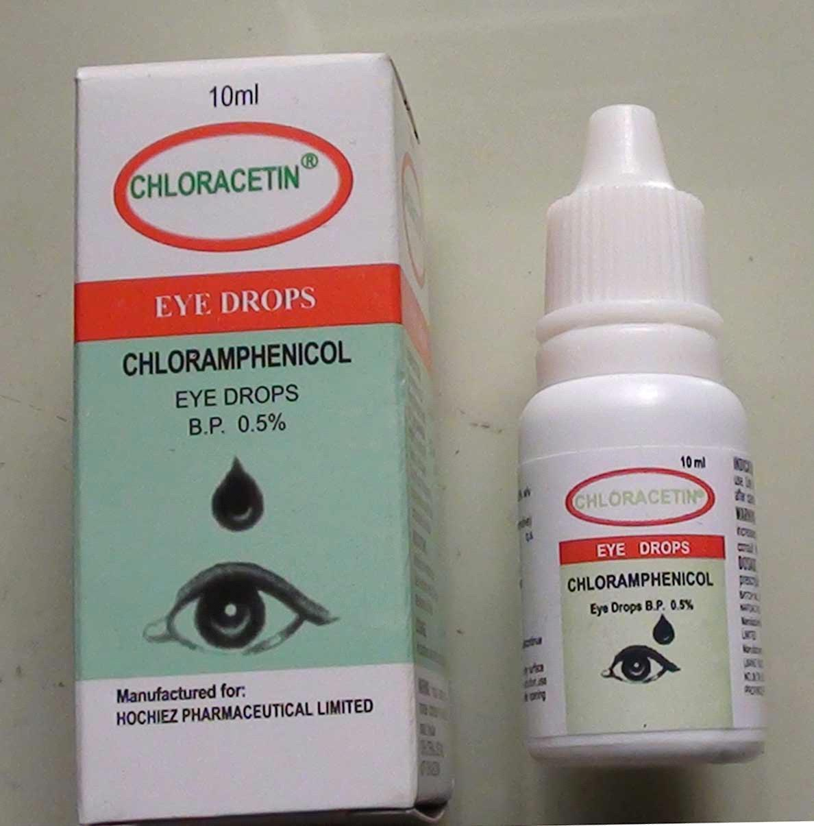 Chloromycetin Eye Ointment For Dogs